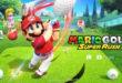 Mario Golf: Super Rush – Frappe et cours!