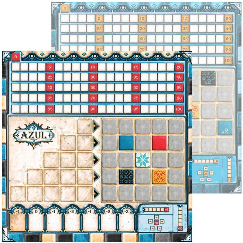 Azul Crystal Mosaic revêtements