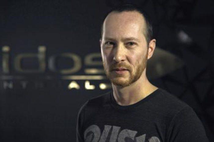 Le très sympathique Jean-François Dugas est le directeur créatif sénior du jeu Marvel's Guardians of the Galaxy