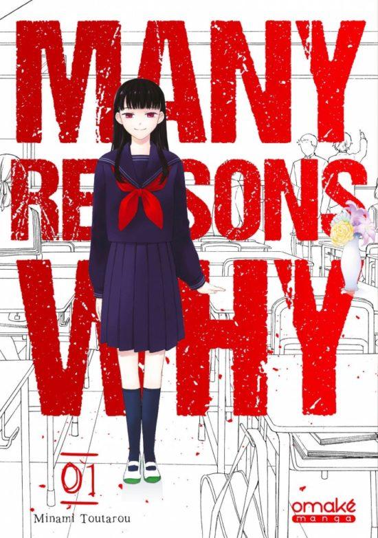 Many Reasons Why