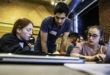 Technovation Montréal: familiariser les jeunes filles aux différentes technologies