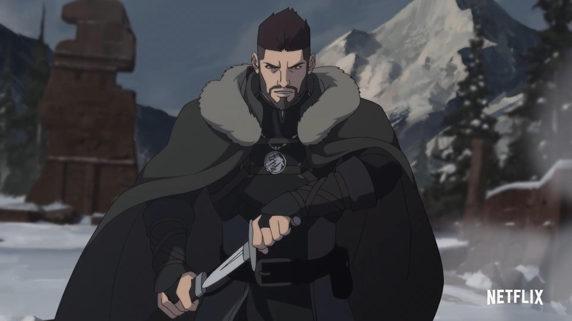Découvrez les origines d'un des personnages les plus populaires du monde de The Witcher, Vesemir