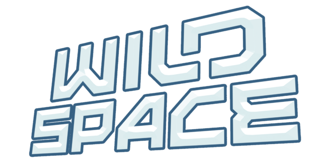 Wild Space logo