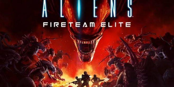 Aliens Fireteam Elite – Enfin un jeu qui parvient à recréer l'ambiance du classique du cinéma!
