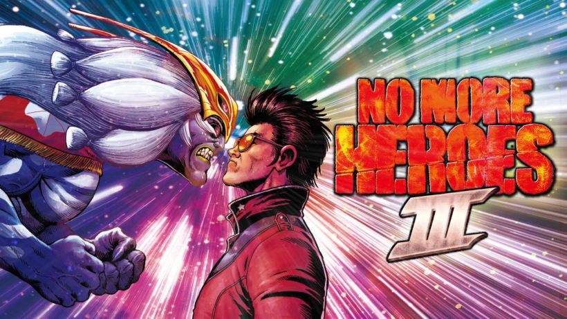 No More Heroes III – Le style plutôt que la substance