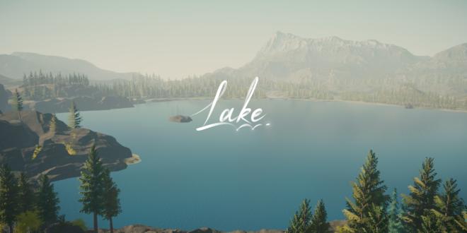 Lake – Une aventure à une autre époque agréable, mais un peu monotone