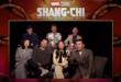 Shang-Chi et la légende des Dix Anneaux: résumé de la conférence de presse