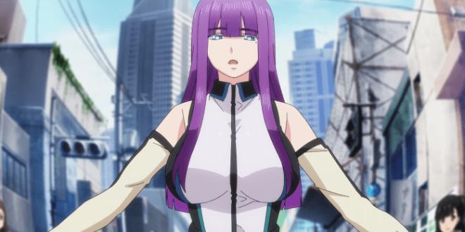Animes japonais: programme de l'automne 2021