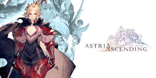 Astria Ascending: l'ascension des RPG rétros