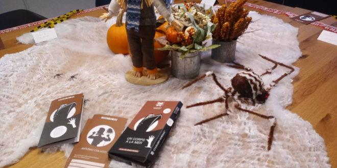 Culinario Mortale, notre suggestion pour un party d'Halloween entre adultes bien réussi