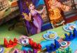 L'Empire de César: une immersion dans l'univers d'Astérix pour Jeux Synapses Games et Holy Grail Games